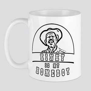 KINKY copy Mugs
